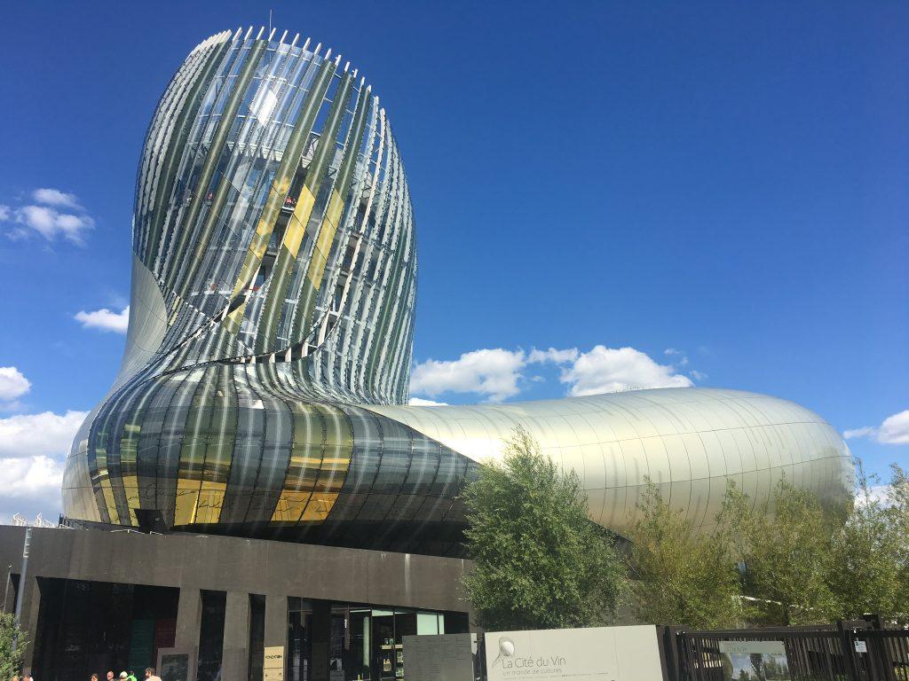 bordeaux musee vin