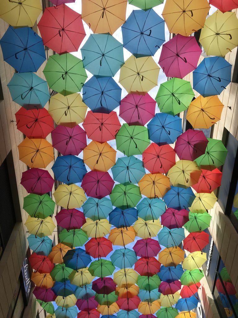 bordeaux parapluies