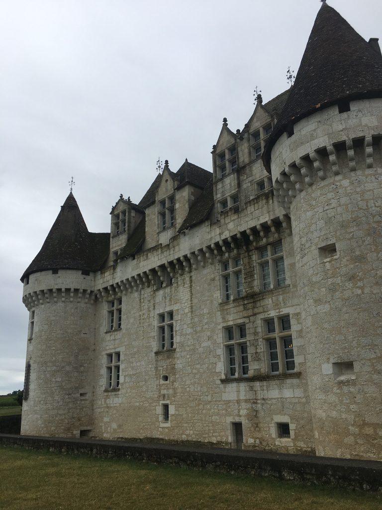 chateau monbazillac exterieur