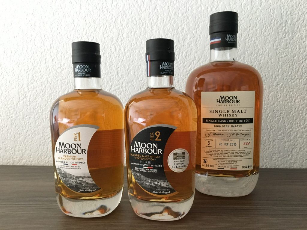 whisky moon harbour