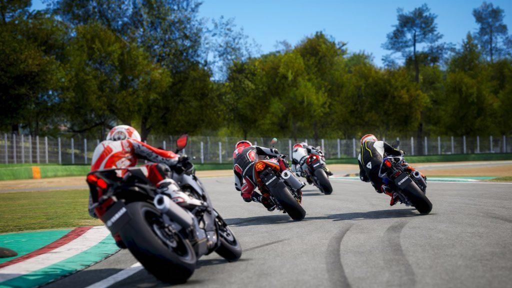 ride4 motos